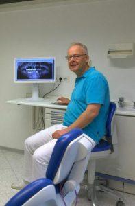 Zahnarzt Dr. Hasenpusch