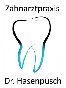 Logo Hasenpusch für Webseite